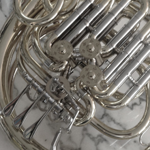 The Model M1, Schmiedhaeuser Orchestral Horns, Germany