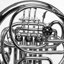 The Model S1, Schmiedhaeuser Orchestral Horns, Germany